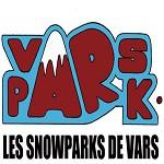 les snowparks de vars